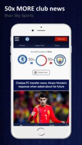 Best Football Score Apps for Android and iOS 2020 1