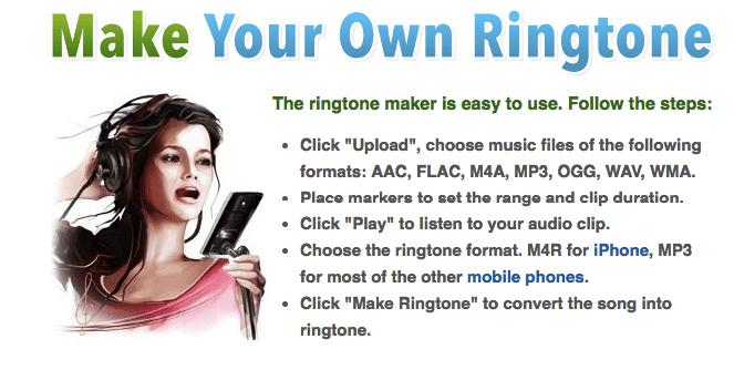 iphone ringtone free