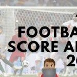 best football live score apps