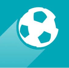best football score app 2018