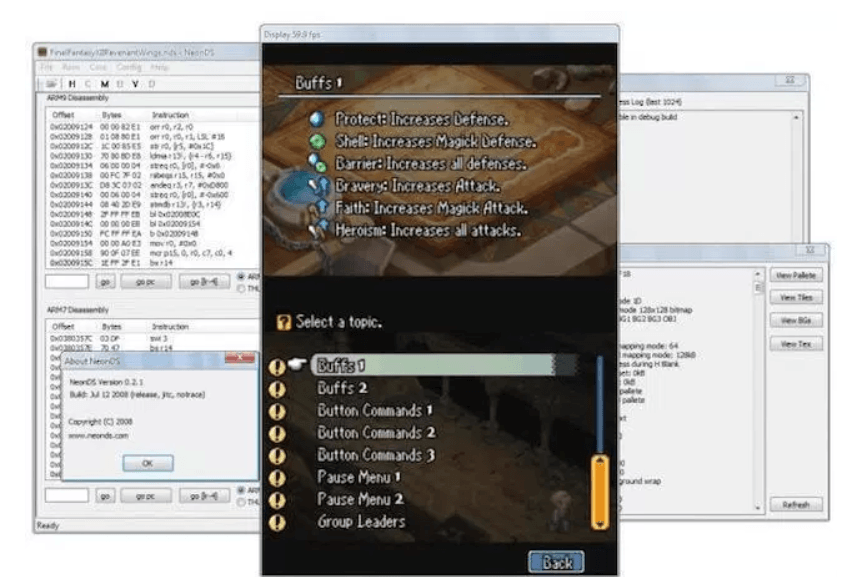 Best Nintendo 3Ds Emulator for PC & Android 4