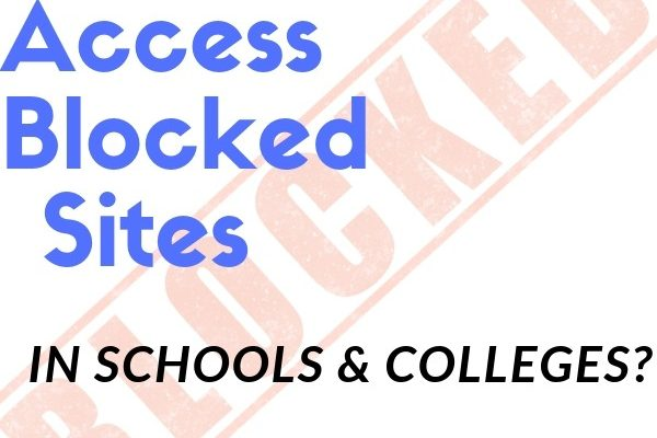 How to Access Blocked Sites