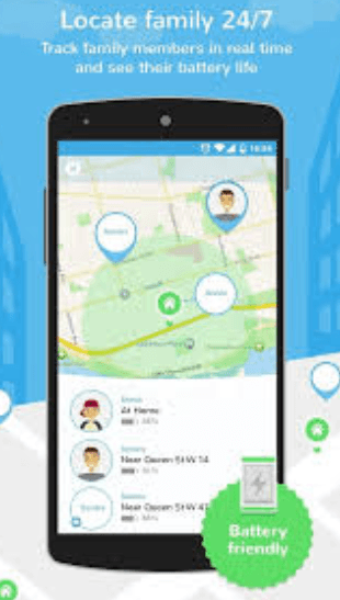 Best Phone Tracker Applications 2020 4