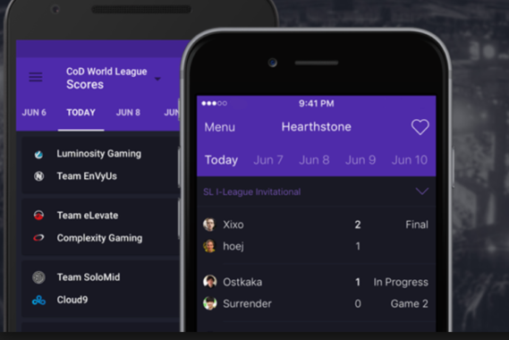 Best NBA Apps for Live Score 2020 ( Android & iOS ) 2
