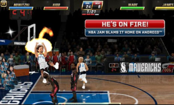 Best NBA Apps for Live Score 2020 ( Android & iOS ) 4