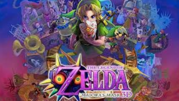 Download Nintendo 3DS Games
