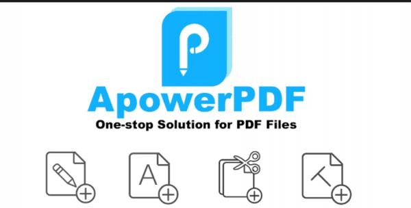Best Free PDF Editor 2019