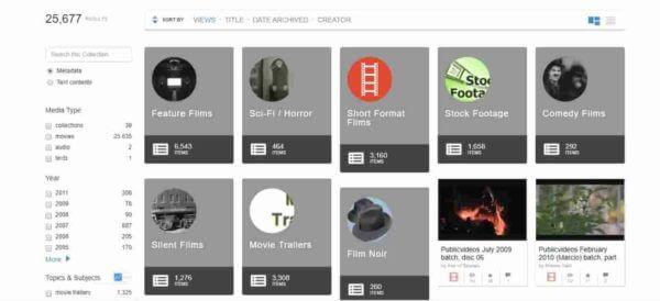 unblocked movie websites