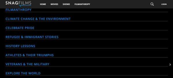 unblocked movie websites 2020