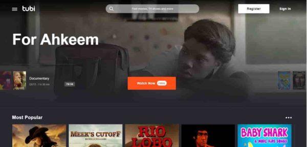 unblocked movie sites 2020