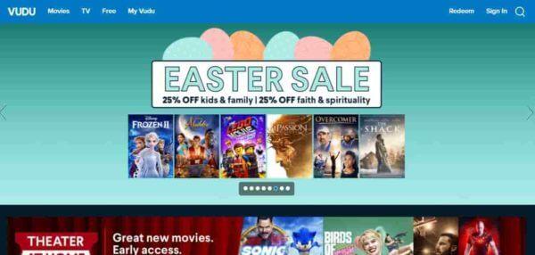 unblocked movie sites