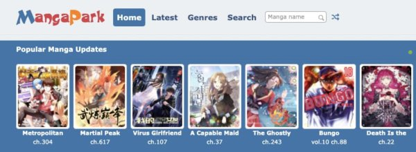 How to Read Manga Online for Free? 5