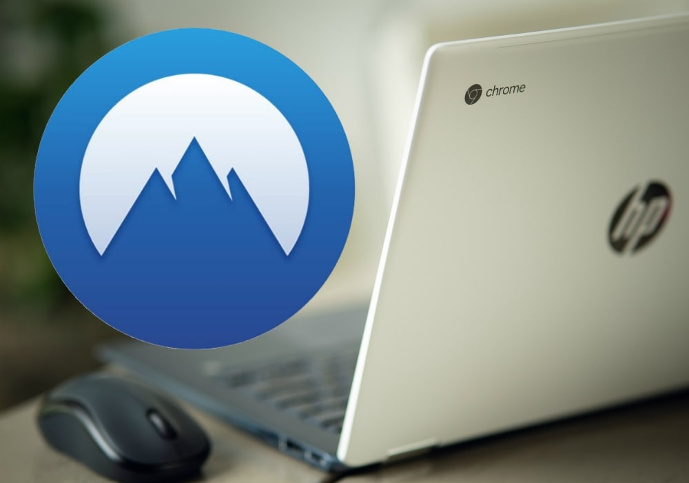 how to install nordvpn on chromebook
