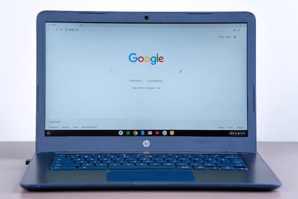 Chromebook Tutorials