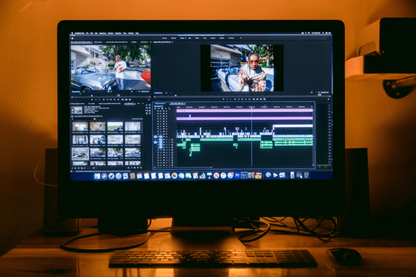 how to become a professional video editor