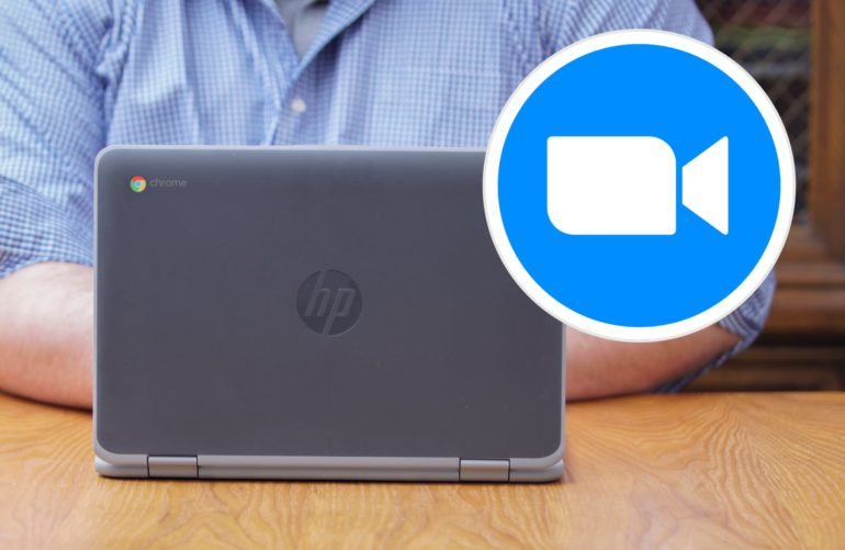 How To Install Zoom On A Chromebook