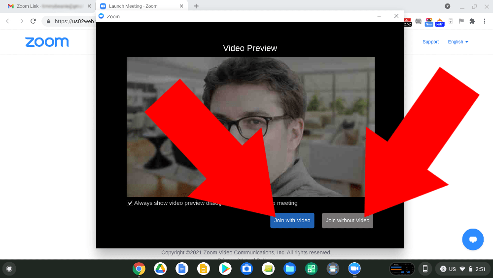 how to install zoom on my chromebook
